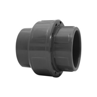 PVC koppeling 3/3 16bar
